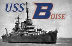 the uss Boise,uss Boise,u.s.s. Boise,uss Boise cl47,uss Boise cl-47,USS Boise cl 47,us navy,usn cruisers,light cruiser,wwii cruisers,world war two cruisers,pacific theater,naval ships of wwii,navel,night fighter,pearl harbor,light cruiser,light cruisers of wwii,the mighty Boise,Boise State,Boise ID,Boise Idaho,wwii cruisers