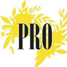 Be a Professional von feelhower Logos, School, Kleding, Logo