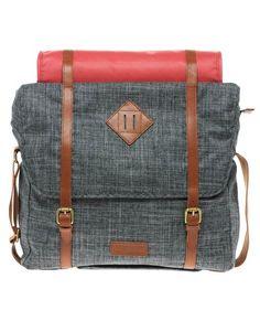 Image 1 ofPuma Edition Messenger Bag