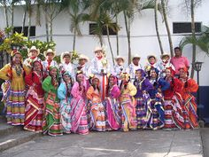 Honduras people.