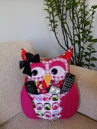 「molde almofada coruja porta controle」的圖片搜尋結果 Owl Sewing Patterns, Dota 2, Deco Table, Lunch Box, Harry Potter, Diy, Crafts, Home Decor, Tutorials