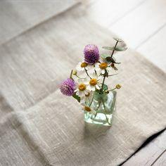 love flower*    having lovely flower in my room makes me happy.