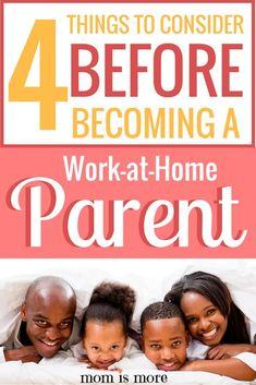 I've been wanting to become a work-at-home mom for a long time. She made some GREAT points! Make Money Now, Ways To Save Money, Make Money From Home, Working Mom Tips, Free Training, Work From Home Moms, Earn Money Online, Parenting Hacks, Making Ideas