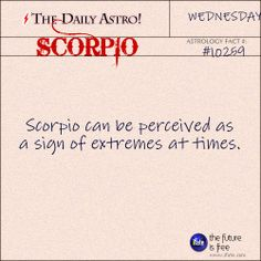 Scorpio Daily Astro!: Ever tried an online tarot reading?  This one is great.  Visit iFate.com today!