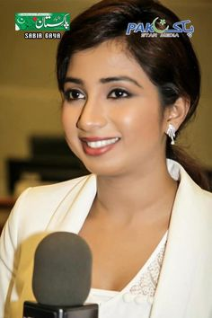 Shreya Ghoshal at Markham City Hall