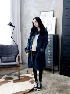 Image via We Heart It https://weheartit.com/entry/144199510 #cute #fashion #kfashion #korean #pretty #ulzzang #kstyle