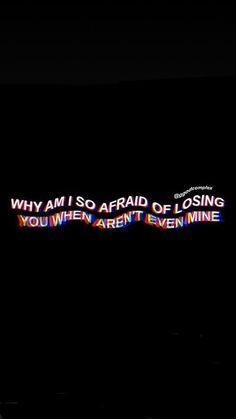 Trendy quotes feelings lyrics truths Ideas quotes is part of Wallpaper quotes - Mood Quotes, True Quotes, Qoutes, Wall Quotes, Quotes Motivation, Quotes Quotes, Mood Wallpaper, Wallpaper Backgrounds, Iphone Wallpaper Lyrics