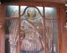 Orthodox Icons, Holy Spirit, Savior, Saints, Religion, Spirituality, Painting, Archangel, Design