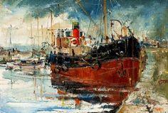 Ship by James Watt