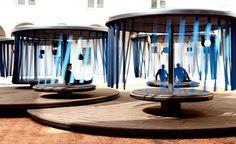 freres bourroulec | Les Frères Bouroullec au Salon Design Milan 2013 » Promostyl Blog