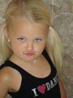 Little Jojo Siwa