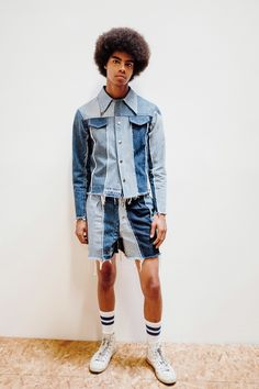 Photos: Phlemuns Launches A Denim Collection and E-Store
