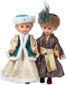 Poland Costume, Polish Folk Art, Madame Alexander Dolls, Hello Dolly, My Heritage, American Girl, Costumes, Christmas Ornaments, Holiday Decor