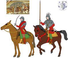 Vlad The Impaler, Thirty Years' War, Modern Warfare, Armors, Eastern Europe, World History, Dark Fantasy, 17th Century, Fresco