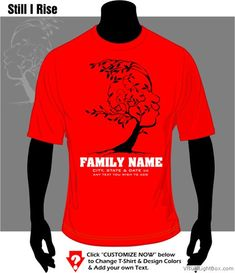 Black+Family+Reunion+T-Shirts | Shirt Cafe African American Family Reunion T-Shirt Designs