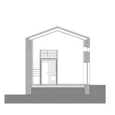 Nogueiras House,Section D
