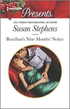 "Read ""Brazilian's Nine Months' Notice"" by Susan Stephens available from Rakuten Kobo. Carrying her Brazilian boss's baby! For chambermaid Emma Fane, her best friend's winter wedding promises to be the perfe. Wedding Promises, Boss Baby, Nine Months, Christmas Night, Romance Books, Bestselling Author, My Books, Literature, Best Friends"