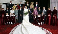 Princess Maxima and Prince Willem-Alexander of the Netherlands: Valentino's royal brides