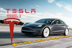 Tesla Model 3 is one of the coolest electric drives out there, especially in this high technology error, where everyone wants to have the best. Unlike other cars, it uses electric power instead of gas fuel. Buy A Tesla, New Tesla, Good Drive, Big Balloons, Cheap Cars, Electric Power, Save Life