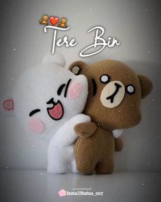 Hd Wallpapers 1080p, Cute Love Cartoons, Heart Wallpaper, Bedroom Ideas, Headphones, Teddy Bear, Kitty, Mood, Feelings