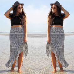 Springtime means Maxi Skirt time  Jump online & check out our ONE SIZE Maxi Skirts designed to comfortably fit sizes 6-16   they're on sale  http://ift.tt/1kqYGi7    #bijou #wildandfree #maxiskirt #springfashion #springstyle #bohofashion #bohostyle #onesize #springtime #skirts #onlineboutique #shoponline