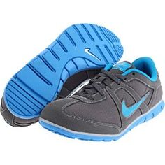 Loving my new nikes<3 Comfy, cute, and casual! OMG! (btw that was sarcasm but I really like them)