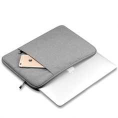 Nylon Laptop Sleeve Notebook Bag Pouch Case for Macbook Air 11 13 12 15 Pro 13.3 15.4 Retina Unisex Liner Sleeve for Xiaomi Air  Price: 10.99 & FREE Shipping #computers #shopping #electronics #home #garden #LED #mobiles #rc #security #toys #bargain #coolstuff |#headphones #bluetooth #gifts #xmas #happybirthday #fun