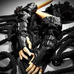 Byther Spartacus Arm Warmer Zipper Type 2BSELFAA0006145   eBay $74