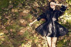 Photographer Cuneyt Akeroglu for Wonderland magazine, September October 2010