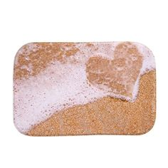 Super Deal non slip bath mat Valentine's Day Mat Outdoor Indoor Antiskid Decor Doormat XT