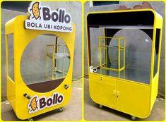 Food Stall Design, Food Cart Design, Food Truck Design, Cafe Shop Design, Kiosk Design, Gift Shop Displays, Juice Bar Design, Mobile Food Cart, Mobile Coffee Shop