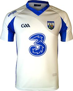 2016 Waterford Outfield Jersey