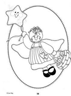 Coloring Pages Winter, Cool Coloring Pages, Adult Coloring Pages, Coloring Books, Dot Art Painting, Tole Painting, Fabric Painting, Mandala Painting, Embroidery Applique