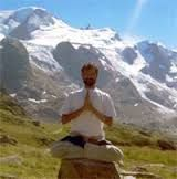"""Dhamma Sikhara, meaning """"Peak of Dhamma"""", is a serene location ideal for meditation. The site consists of three acres of magnificent deodar cedar forest, about 2000 meters high in the Dhauladar range of the Himalayas of Northern India."""