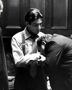 The Godfather Part I (1972)