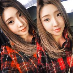 [INSTAGRAM] 2NE1 Minzy (March 6, 2016)