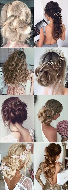 Featured Hairstyle: Ulyana Aster; www.ulyanaaster.com; instagram.com/ulyana.aster.store; Wedding hairstyle idea.