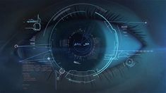 Buy High Tech Logo Eye by MotionToolStore on VideoHive. You can reveal your logo with an ultra high tech effect with this template. Live Wallpaper For Pc, Live Wallpapers, Man Wallpaper, Futuristic Technology, Futuristic Design, Energy Technology, Whatsapp Png, Anim Gif, Game Logo Design