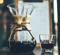 What's the best method to make a great cup of coffee?
