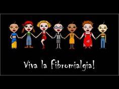 Viva la Fibromialgia