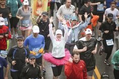 7 Tips for Running Races in the Rain