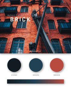Flat Color Palette, Orange Color Palettes, Color Schemes Colour Palettes, Colour Pallete, Color Trends, Ui Color, Gradient Color, Affinity Photo, Color Psychology