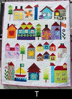 Moda Be My Neighbor Free Quilt Pattern   MY Neighbor Quilt ... : free quilt patterns moda - Adamdwight.com