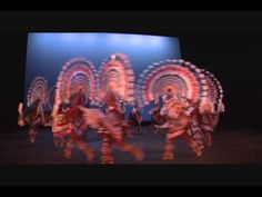 Ballet Folklórico de México de Amalia Hernández. Beautiful compilation of its performance at the Palace of Fine Arts, Mexico City.