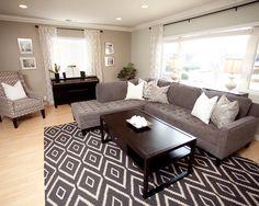 Tiden Living Room   Beautiful Homes Design