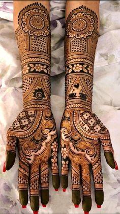 Beginner Henna Designs, Back Hand Mehndi Designs, Latest Bridal Mehndi Designs, Mehndi Designs 2018, Mehndi Designs Book, Modern Mehndi Designs, Mehndi Designs For Girls, Wedding Mehndi Designs, Mehandi Designs