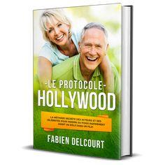 Page de commande Protocole Hollywood