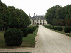 https://flic.kr/p/c4HkYy | Château de Beauregard (Loir-et-Cher) | Beauregard - Le château (Propriété de la comtesse du Cheyron du Pavillon)