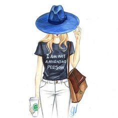 Rongrong DeVoe 杜蓉蓉 (@rongrong_devoe_illustration) • fashion illustrations, art, style, sketches