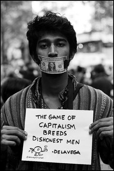 Occupy Wall Street, October 2011